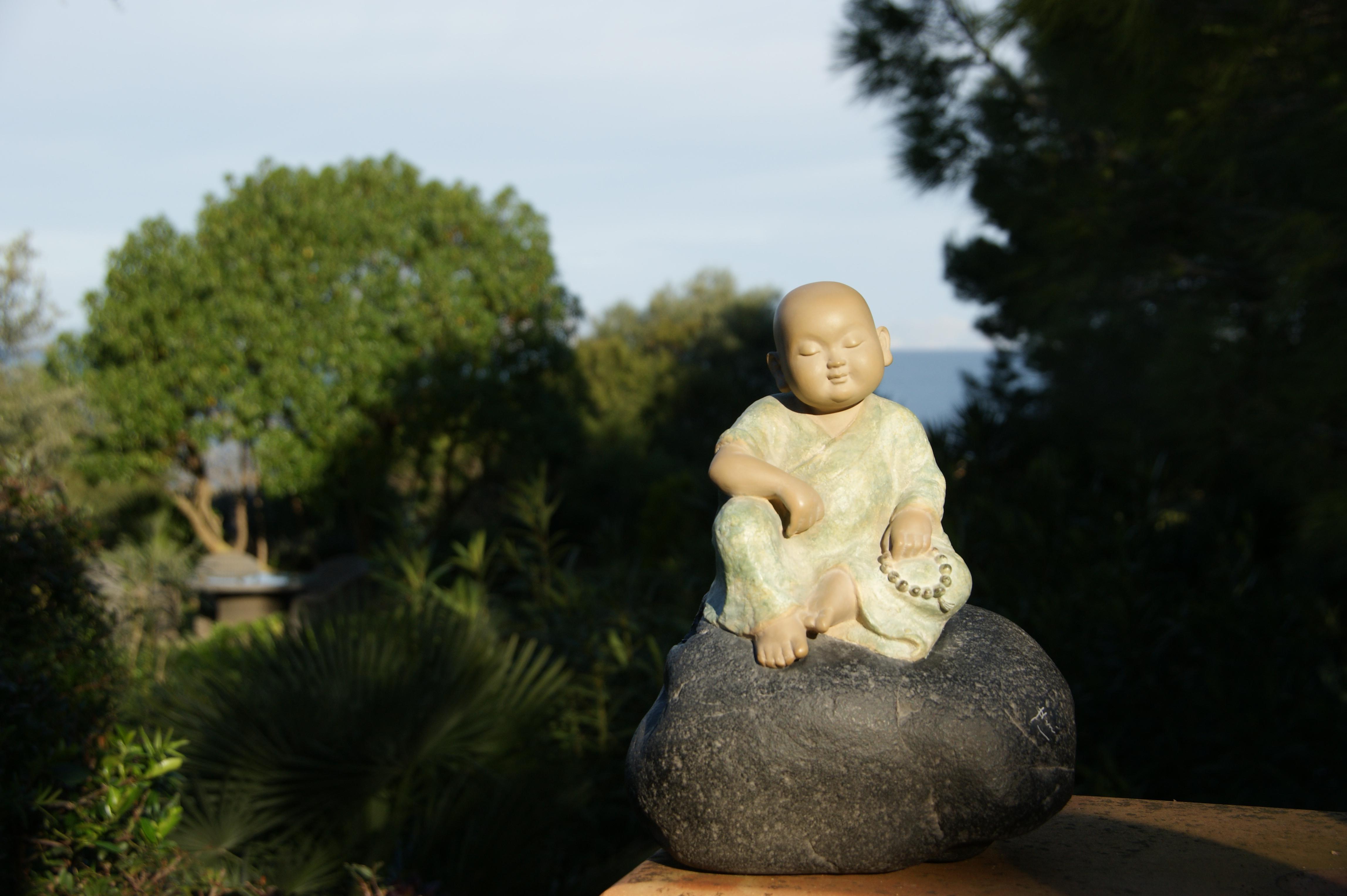 innere Einkehr / inner retreat